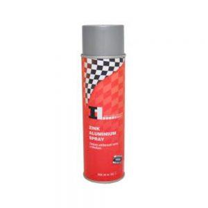 Zink aluminium spray