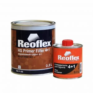 HS Primer Filler 4+1 RX F-06
