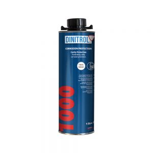 DINITROL 1000 dutinový vosk 1L
