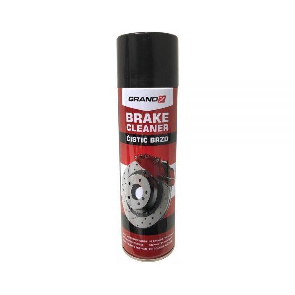 GrandX Brake Cleaner 500ml