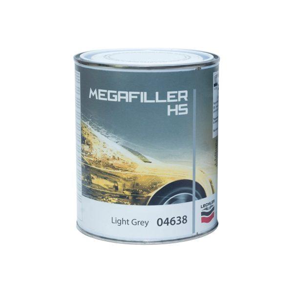 Megafiller HS - light grey 04638