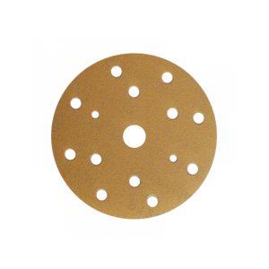 Sunmight Gold brúsny kotúč 15 dier - 150 mm